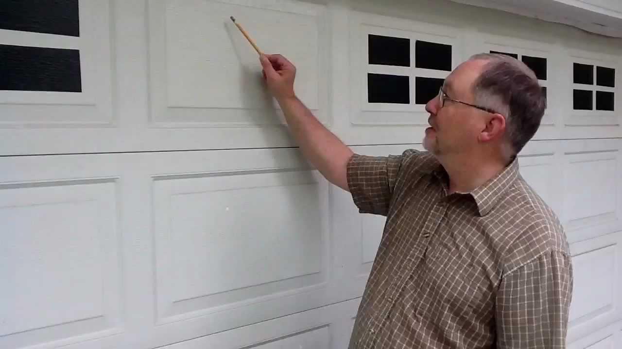 Adding Windows On Garage Door Orlando King
