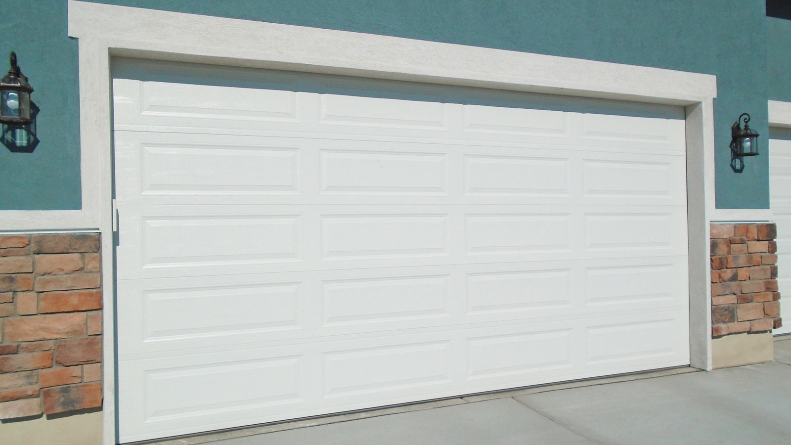 Free Garage Door Repair Advice